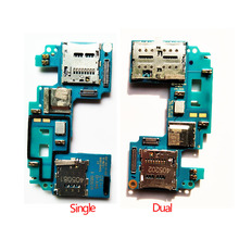 Buy New Original HTC One E8 SIM Card Reader Slot Holder+ SD Card Slot Flex Cable Repair Parts for $9.87 in AliExpress store