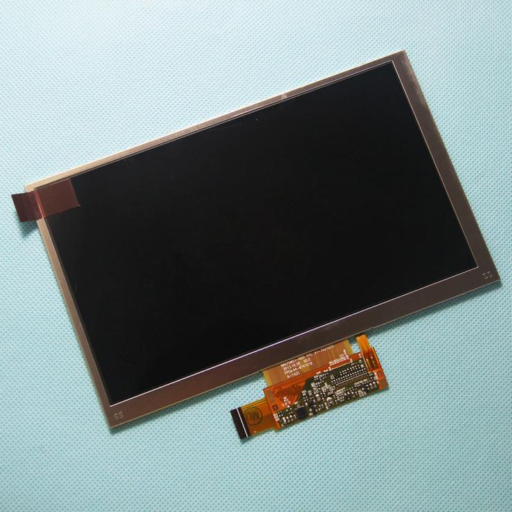 7 inch Replacement LCD Display Screen Lenovo IdeaPad IdeaTab A1000 - Zeal Wave store