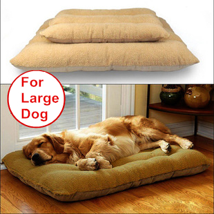 Within 65kg Big Extra Large Dog Mat Pet Bed House Sofa