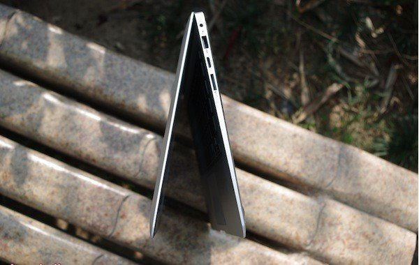 Newest 13.3 inch laptop pc,Intel Dual core 1037U 1.8Ghz, (2G Ram,128G SSD), Super thin!