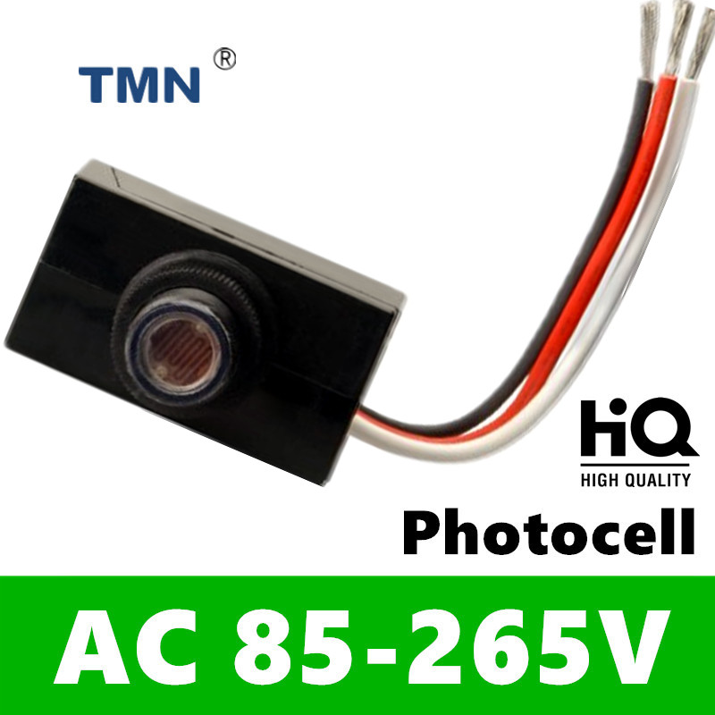 Street Light Theory: Street Light Photocell 110V 120V 220V 240V On Aliexpress