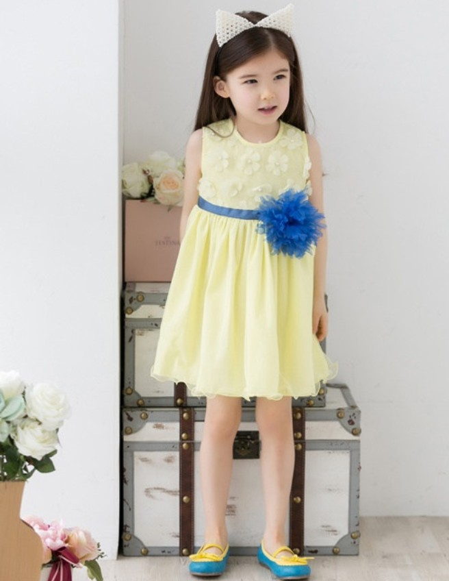 2015 Girls Children Gauze Tutu Lace Chiffon Dress Child Princess Sweet Wholesale Childrens Clothing for Girl Baby Kids Dress<br><br>Aliexpress