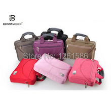 "Fashion BRINCH Laptop Bag Carrying Handbag Phone Bag For Pad MINI Air 5 2/3/4/For Samsung Tab S2/Tab A/Tab5 9.7"" iNCH Shoulder(China (Mainland))"