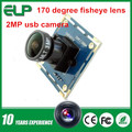 2mp 1920 x 1080p 2 megapixel 170degree fisheye lens professional usb camera factory