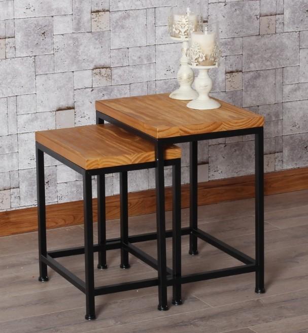 Vintage pays d 39 am rique pour faire le vieux antique forg - Petite table en fer forge ...