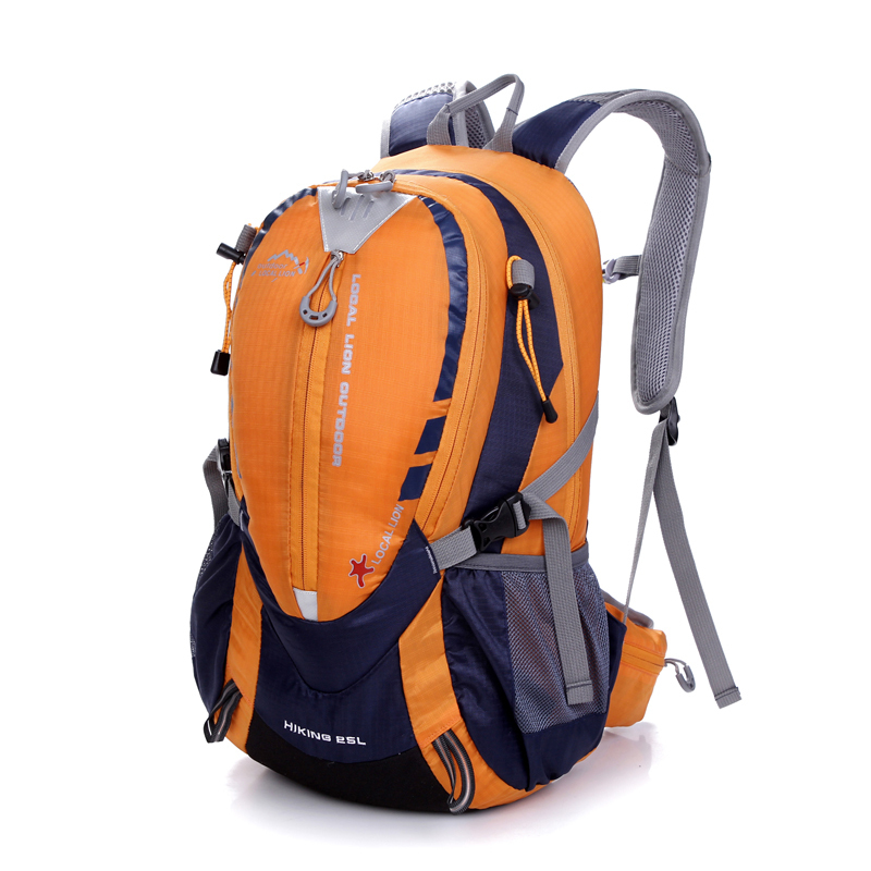 Real Shooting OTTO 25l Cycling Backpack Outdoor Hiking Backpack Travel Sports Shoulder Bag Bicycle Bike Knapsack Hot Sale(China (Mainland))