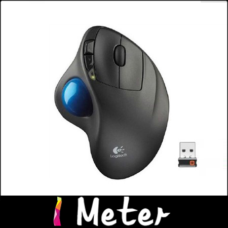 logitech m570 how to clean
