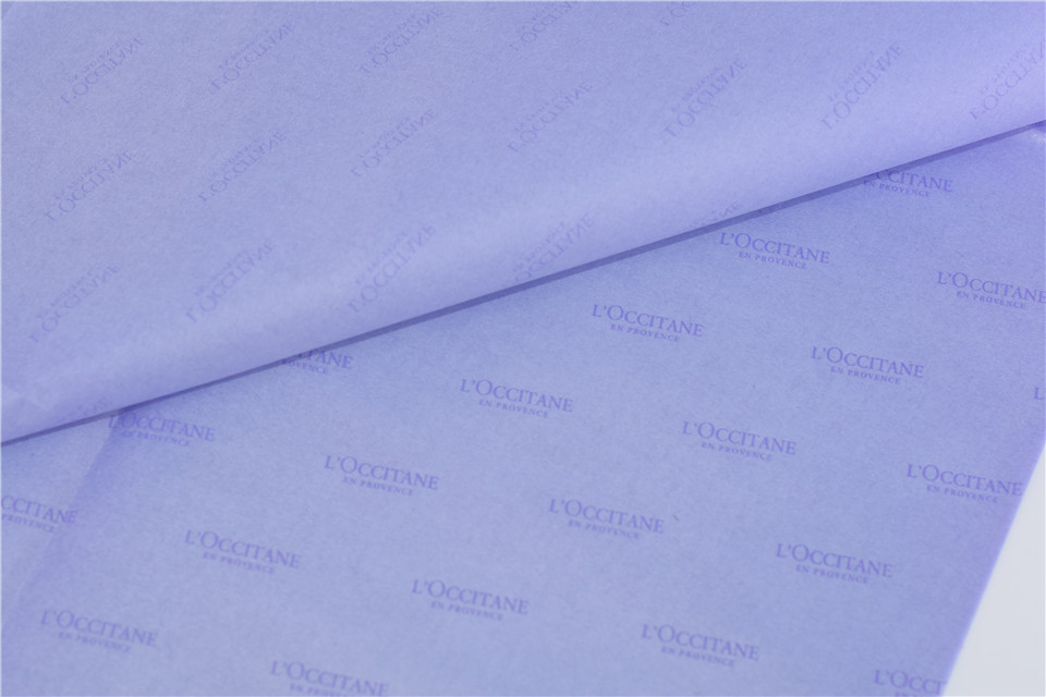 Buy custom tissue paper