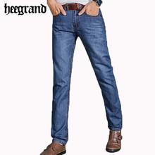2016 Basic Style Jeans Men Denim Pants Long Casual Fashion Denim Jeans Trousers Men Autumn Jeans Plus Size MKN338(China (Mainland))