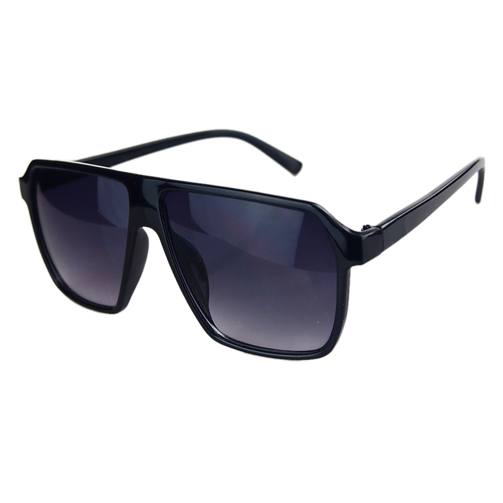 269f65cf336b Okulary przeciwsłoneczne duże prostokątne wyjątkowe różne kolory ...