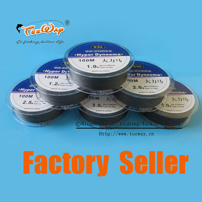 Buy free shipping 100m fishing lines for Where to buy fishing line