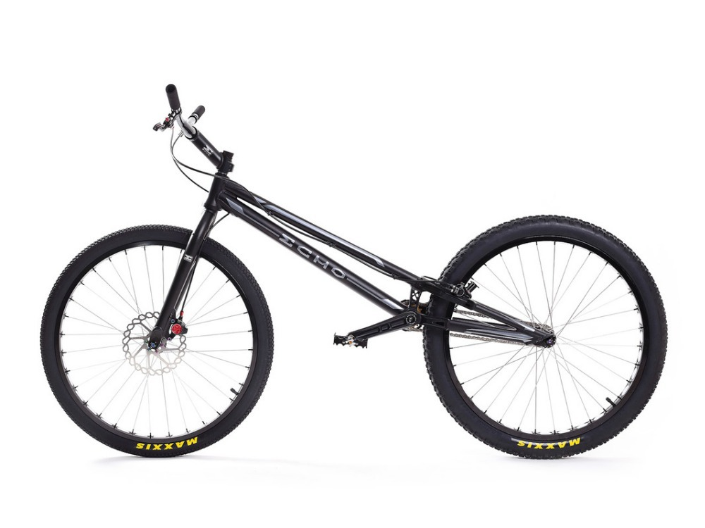 Bicycle Brake Systems : New arrival echo quot mark ti bike trial