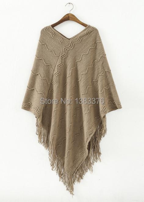 Женский шарф Better v/12228 Shawl 12228