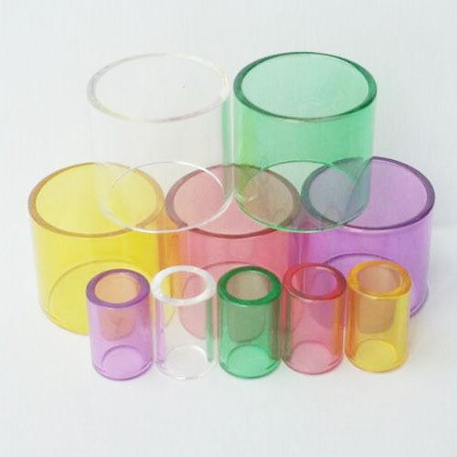 5set/lot UD Goblin Mini glass Tube with drip tip replacement glass tube tank for goblin mini RTA atomizer vs subox mini tank<br><br>Aliexpress