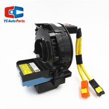 Airbag Spiral Cable Sub-Assy Clock Spring For Toyota Sienna 3.0L 84306-08020 + 89245-0E020(China (Mainland))