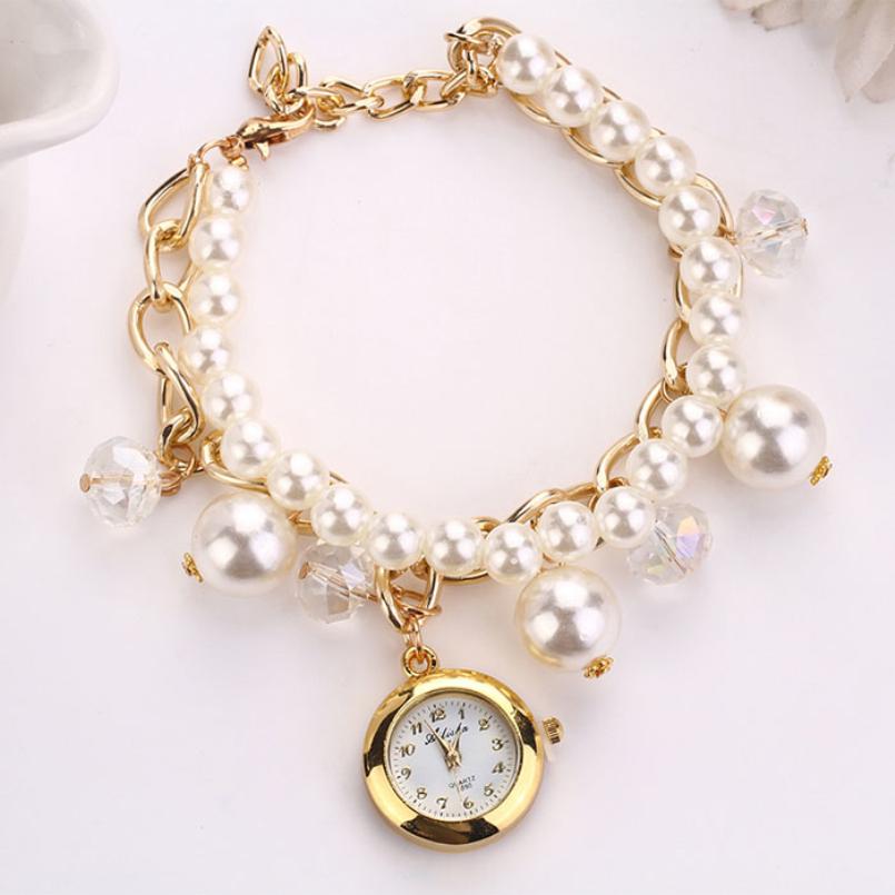 Excellent Quality Bracelet Watches Women Luxury quartz watches Female Clock Wrist Watch Ladies Quartz-watch Relogio Feminino