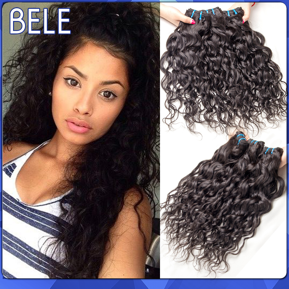 Bobbi Boss Ocean Wave Hair Weave Remy Hair Review