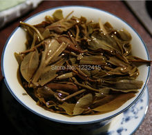 Made in 1980 Raw Puer Tea 357g old Pu er Tea Agilawood Tambac Health Care Smooth