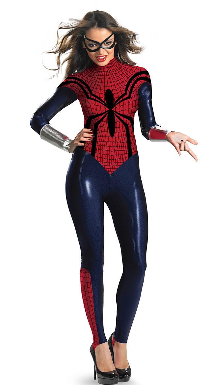 Japanese Superheroes Costumes Women Superhero Costumes