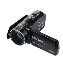 3.0Inch Touch Panel FHD 1080P 24MP Digital Video Camera(China (Mainland))