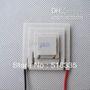 peltier 4-stage multistage refrigeration TEC4-24603 Thermoelectric Cooler modules Peltier Plate element Manufacturer Warranty(China (Mainland))