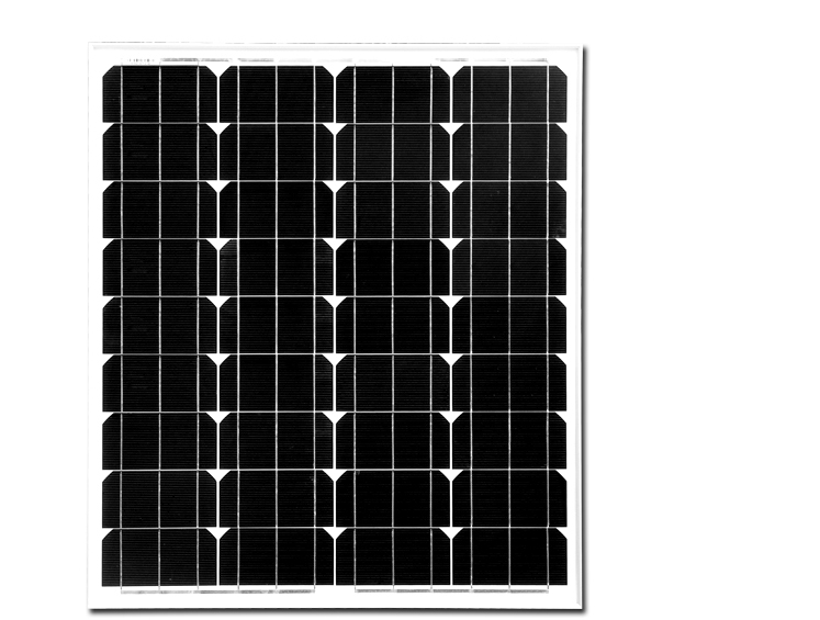 Cheap China 70 Watt 70w Monocrystalline Photovoltaic PV Solar Panel Module For Home 12 V Battery Charging Solar Panels SFM70W(China (Mainland))