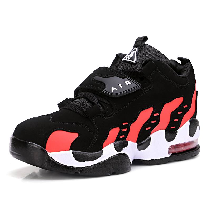 2016 new Running height Increasing Shoes sport basketball Air cushion sole lovers sneakers women lady Walking athletic shoes(China (Mainland))