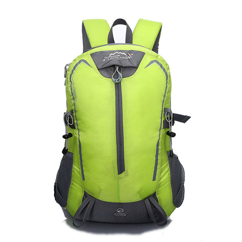 35L Multifunctional Outdoor Climbing Mountaineering Backpacks Expedition Packsack Rucksack Trekking Camping Bag Hiking Mochilas<br><br>Aliexpress