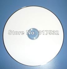 free sample 1pc 25GB blue ray Disc full surface Printable Blue-ray BD-R 4-10x speed Blank disc(China (Mainland))