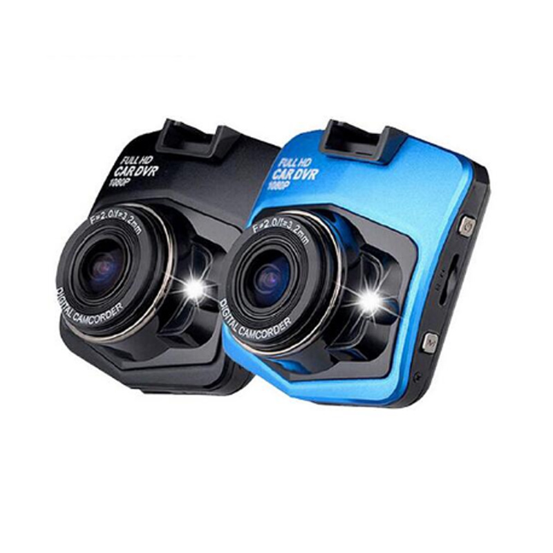 Car Camera Dashcam Full HD 1080p 140 Degree Car DVR GT300 Recorder Video Camcorder DVR G-sensor Night Vision Dash Cam Blackbox(China (Mainland))