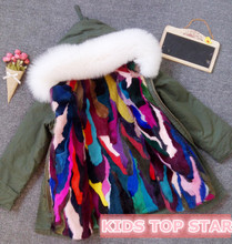 Real fur coats for kids online shopping-the world largest real fur
