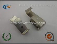 OEM stainless steel polished tile roof mounting brackets,sheet metal fabrication stamping punching parts(China (Mainland))