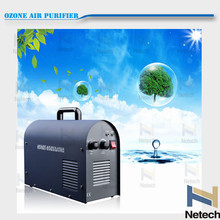 New  Factory Price 5g Auto Car Ozone Generator  Air Purifier(China (Mainland))