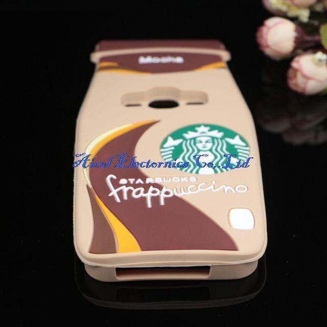 Etui Samsung J5 Starbucks Coffee różne wzory