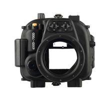 Buy Meikon Underwater Waterproof Housing Case Canon EOS 650D 700D for $399.00 in AliExpress store