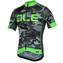 Buy Cycling jersey 2017 ALE summer bicycle ropa ciclismo hombre mtb bike sport cycling clothing short sleeve maillot ciclismo for $12.74 in AliExpress store