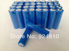 Big Discount,hot sale 10PCS/LOT GOOD 18650 5000mah3.7V Rechargeable Battery Free Shipping