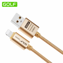 100% Original 8 Pin USB Data Sync Charge Cable For iPhone 6 6S 7 Plus