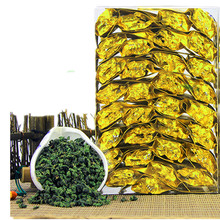fit tea detox 250g total Oolong Tea ti yellow bags Anxi Tie Guan Yin Chinese tea Green tieguanyin the gaba tea loose(China (Mainland))