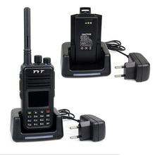 TYT MD 380 UHF 400 480MHz 5W Digital Mobile Radio DMR Two way Radio Walkie Talkie