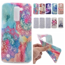 Buy LG K7 Slim Cartoon Painted Smart Phone Case Soft TPU Back Fresh Vivid Flower Painted Cover LG K7 Tribute 5 for $1.18 in AliExpress store