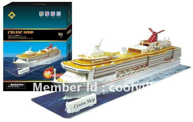 Toy Cruise Ship Images - Educational cruise ships