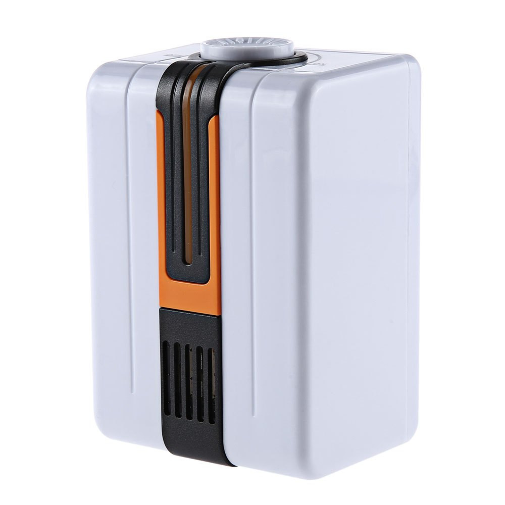 100V-240V ionizer air purifier for home negative ion generator 9 million remove Formaldehyde Smoke Dust Purification pm2.5(China (Mainland))