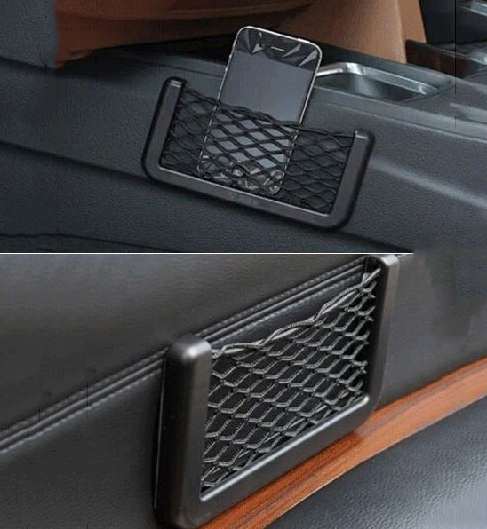 auto spare parts carrying bag car styling Fabia Rapid Superb Citigo Yeti car styling tools(China (Mainland))