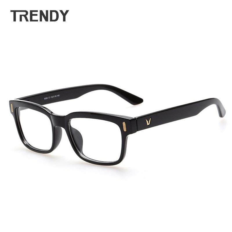 Vintage Brand Optical Frame for Women or Men Eyeglasses Frames oculos de grau Z-1446(China (Mainland))
