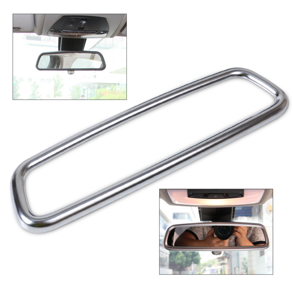 Buy Chrome Side Mirror Cover Trim 2008 2013 X5 E70 And 2009 2012 X6 E71 E72 At Aliexpress