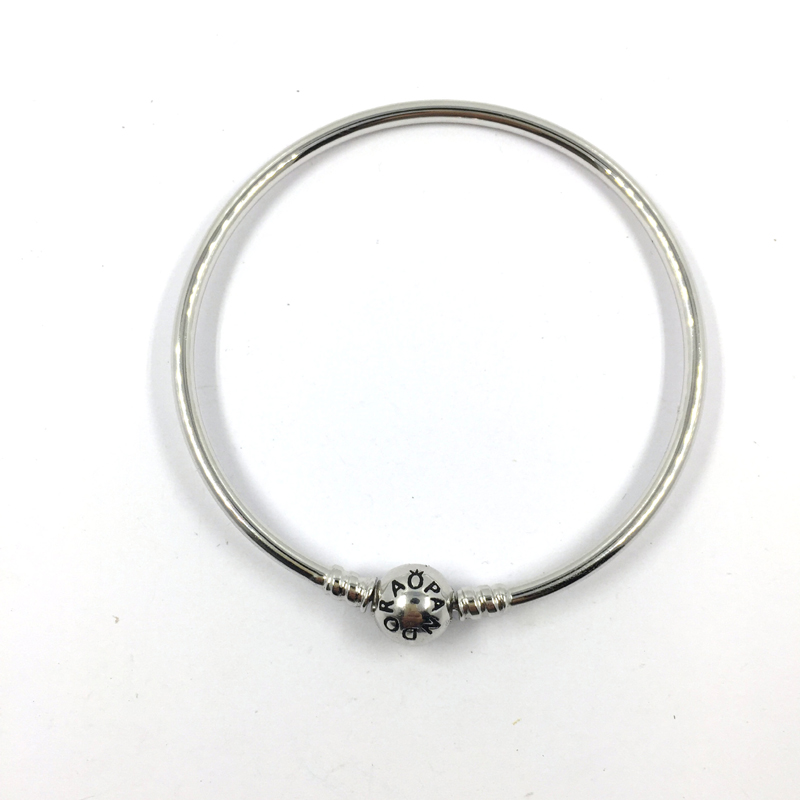 2015 Ly3914 Pandora Silver 18th Birthday Charm Pandora Charms
