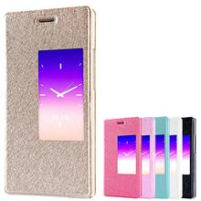 Buy Huawei Ascend P7 Case Luxury Leather Phone Cover Case Huawei Ascend P7 Case Flip Original Coque Ascend P7 Back Cover for $4.79 in AliExpress store