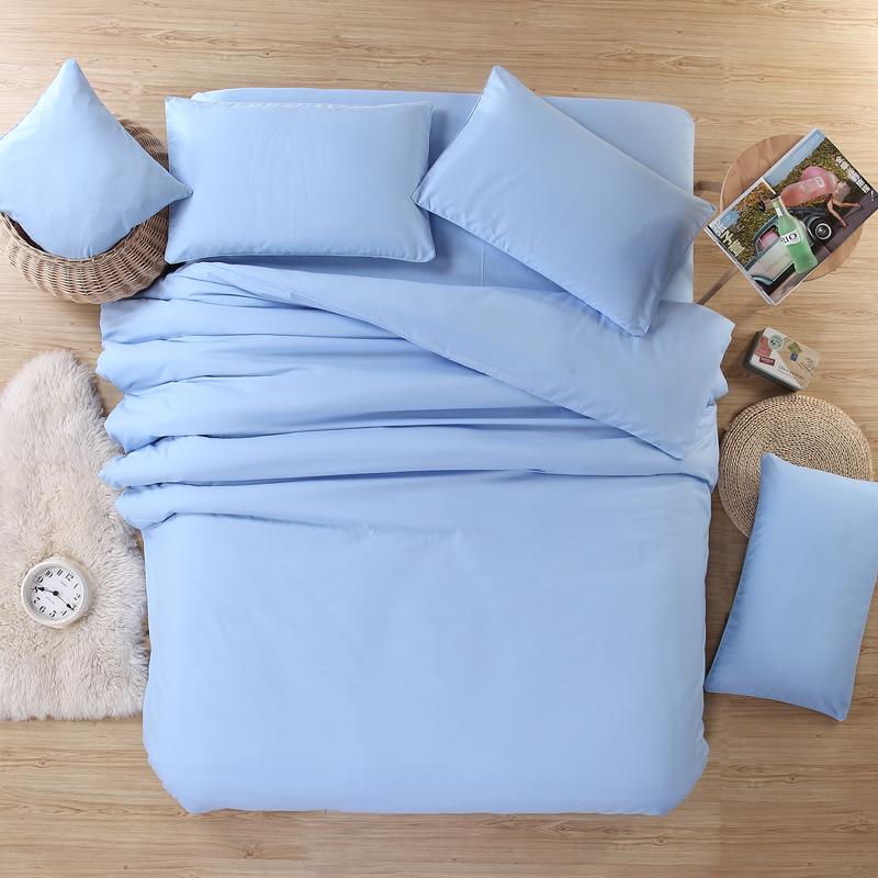 achetez en gros housse de couette microfibre en ligne des grossistes housse de couette. Black Bedroom Furniture Sets. Home Design Ideas