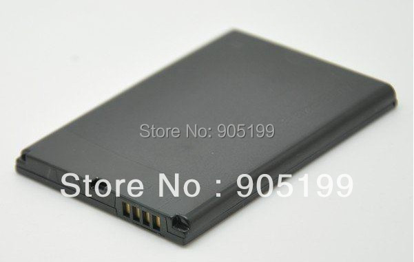 High Quality MS1 M-S1 Standard Replacement Li-ion Battery For Blackberry Bold 9000 9700 9780 Free Shipping UPS DHL EMS HKPAM(China (Mainland))